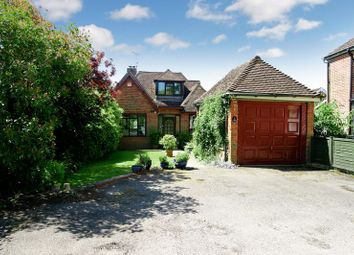 Thumbnail 5 bed detached house for sale in Anmore Road, Denmead, Waterlooville