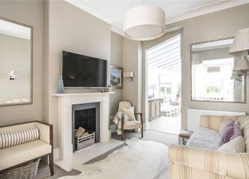 Thumbnail 6 bed terraced house for sale in Epirus Road, London