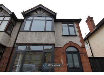 Thumbnail 4 bed semi-detached house to rent in St Andrew's Road, Cambridge