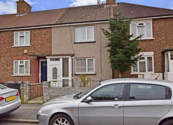 Thumbnail 2 bed terraced house for sale in Sturge Avenue, London