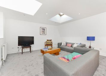 Thumbnail 1 bedroom flat to rent in Wendell Road, London