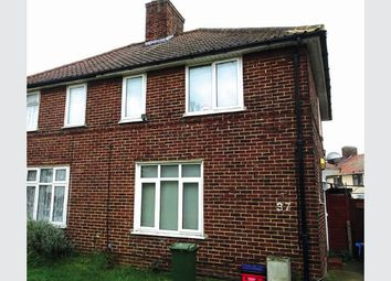 Thumbnail 2 bedroom semi-detached house for sale in Ivy Walk, Dagenham
