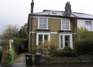 Thumbnail Studio to rent in Thyra Grove, North Finchley
