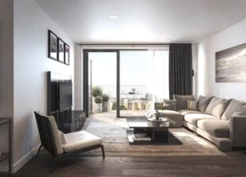 Thumbnail 1 bed flat for sale in Cedarwood View, Evelyn Street