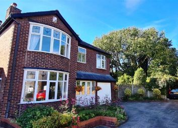 Thumbnail 4 bed detached house for sale in Northway, Droylsden, Manchester