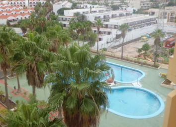 Thumbnail 1 bed apartment for sale in Playa De Las Americas, Torres De Yomely, Spain