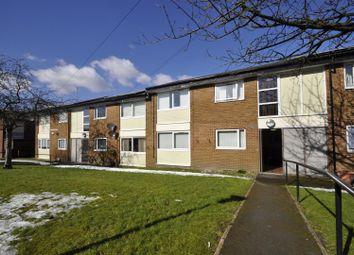 Thumbnail 2 bed flat for sale in Worthington Close, Ashton-Under-Lyne