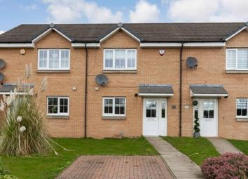 Thumbnail 3 bedroom terraced house for sale in Rigby Crescent, Glasgow, Lanarkshire