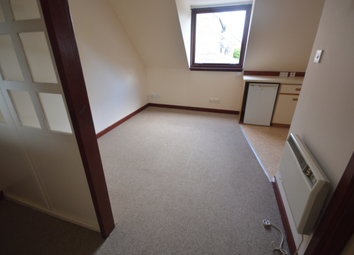 Thumbnail Studio to rent in Deveron Street, Inverness, Highland IV1,
