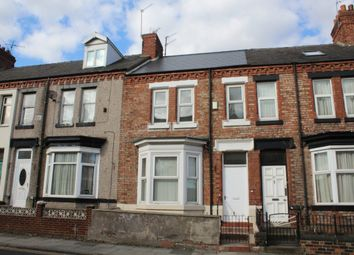 Thumbnail 3 bed property to rent in Corporation Road, Darlington