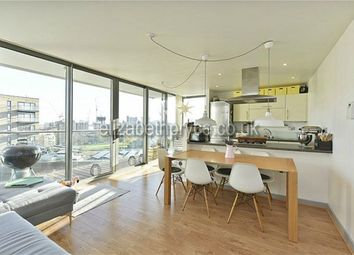 Thumbnail 2 bedroom flat to rent in Abbotts Wharf, 93 Stainsby Road, London