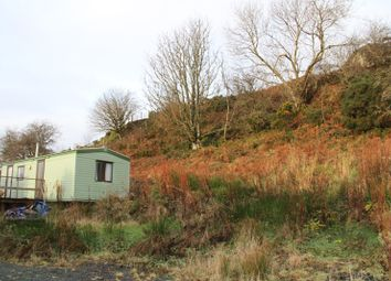 Thumbnail Land for sale in Ardfern, By Lochgilphead
