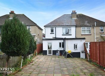 Thumbnail 4 bedroom semi-detached house for sale in Primrose Road, Southampton, Hampshire