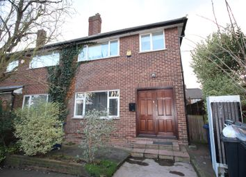 Thumbnail 3 bed property for sale in Templemead Close, London