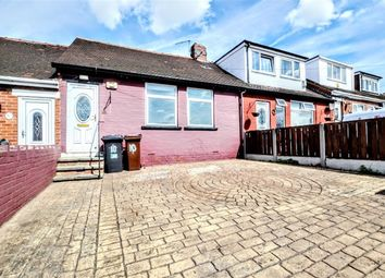 Thumbnail 3 bed terraced bungalow for sale in Michaels Estate, Grimethorpe, Barnsley