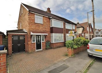 Thumbnail 3 bed property for sale in Howick Park Close, Preston