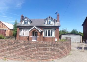Thumbnail 3 bed detached house for sale in King Street, Leeswood, Mold, Flintshire