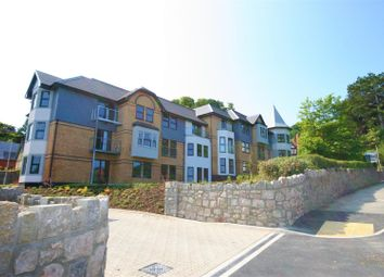 Thumbnail 3 bed flat for sale in The Sycamores, 35 Pwllychrochan Avenue, Colwyn Bay