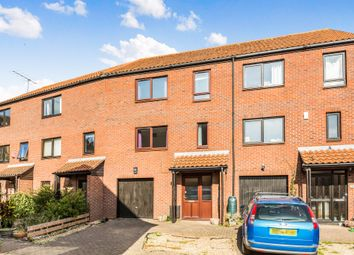 Thumbnail 4 bed terraced house for sale in Rownham Mead, Hotwells, Bristol