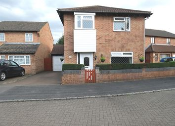 Thumbnail 4 bed detached house for sale in Melick Close, Marchwood