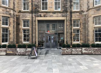 Thumbnail Leisure/hospitality to let in Lister Square, Edinburgh