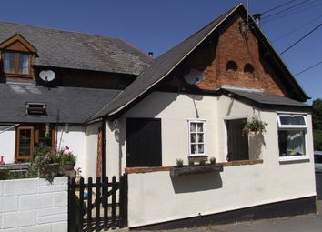 Thumbnail 2 bed cottage to rent in Heddington, Calne