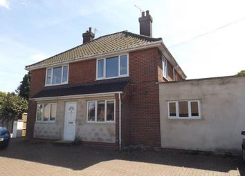 Thumbnail 1 bedroom flat for sale in 6 New Road, North Walsham, Norfolk