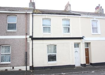 Thumbnail 2 bed flat to rent in Neswick Street, Plymouth