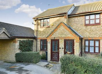 2 bed end terrace house for sale in Morston Close, Tadworth, Surrey KT20