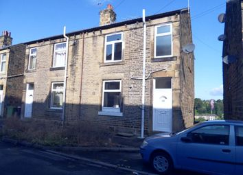 Thumbnail 1 bed terraced house to rent in Bromley Street, Batley, West Yorkshire