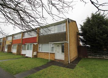 Thumbnail 3 bed end terrace house for sale in Golden Close, Tuffley, Gloucester
