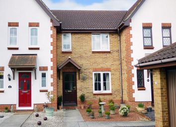 Thumbnail 2 bed terraced house for sale in Bluebell Drive, Littlehampton