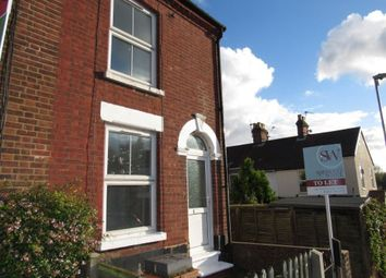 Thumbnail 3 bedroom property to rent in Junction Road, Norwich