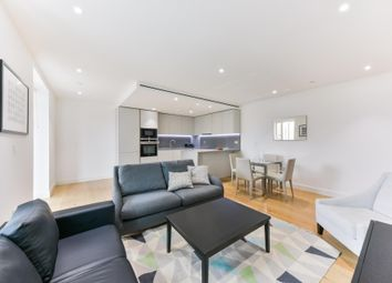 Thumbnail 1 bed flat for sale in Ariel House, London Dock, Wapping, London