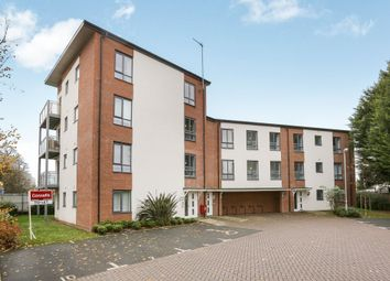 Thumbnail 2 bed flat for sale in Europa Gardens, Oxley, Wolverhampton