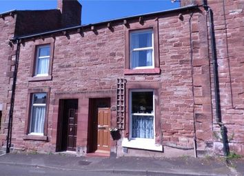 Thumbnail 2 bed terraced house for sale in Moat Street, Brampton, Cumbria