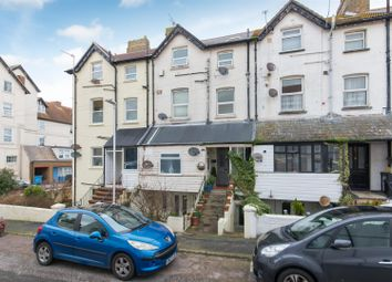 Thumbnail 1 bed flat for sale in Beach Rise, Westgate-On-Sea