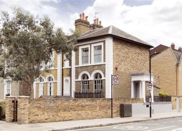Thumbnail 3 bed property for sale in Queensbridge Road, Hackney, London