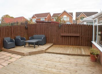 Thumbnail 3 bed semi-detached house for sale in Broadoaks, Murton, Seaham