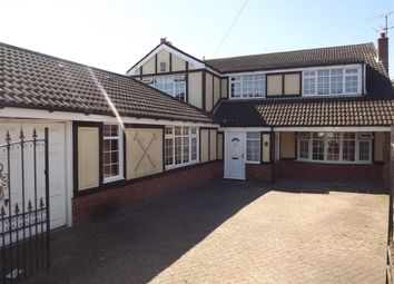 Thumbnail 5 bed property to rent in Potter Street, Harlow, Essex