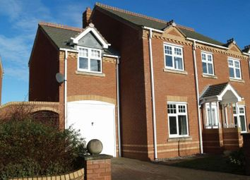 Thumbnail 4 bed property to rent in Waterlow Close, Priorslee, Telford