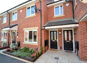 Thumbnail 1 bed flat for sale in Cotton Fields, Walkden, Manchester