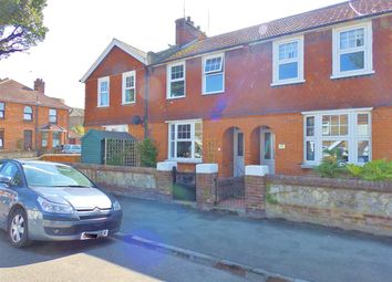 Thumbnail 2 bed terraced house for sale in Green Street, Eastbourne
