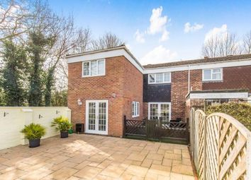 Thumbnail 3 bed end terrace house for sale in Woodlands, Southampton, Hampshire
