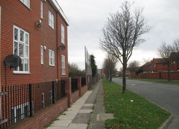Thumbnail 1 bed flat to rent in Caryl Street, Toxteth, Liverpool