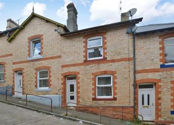 Thumbnail 2 bed terraced house for sale in Bowden Hill, Newton Abbot, Devon