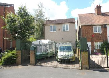 Thumbnail 1 bed detached house for sale in Carter Road, Coventry