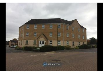 Thumbnail 2 bed flat to rent in Woodcock Road, Royston