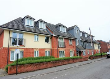 Thumbnail 2 bedroom flat for sale in 58-64 Laundry Road, Southampton