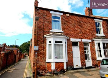 Thumbnail 1 bedroom end terrace house to rent in Mistletoe Street, Crossgate Moor, Durham